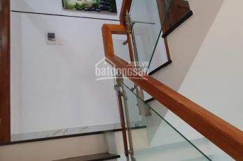 Nhà mới 100%, 15 Cầu Xéo, P. Tân Quý, Q. Tân Phú, 4.1 x 13.5m, 2 lầu, ST, NTCC, giá 6.3 tỷ