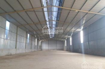 Cho thuê kho, xưởng 720m2 đường Minh Phụng, gần Xóm Đất, Q11. Giá 65 tr/th, LH - 0937.374.987
