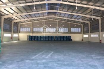 Cho thuê kho xưởng DT 1500m2, 2500m2 KCN Đài Tư Long Biên, Hà Nội. LH 0979 929 686