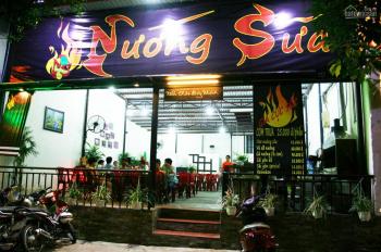 Cho thuê mặt bằng kinh doanh Bách Khoa - Tạ Quang Bửu 85m2, MT lô góc 14m, giá thuê: 14tr/th