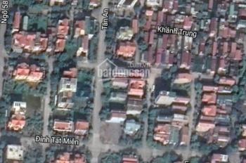 Bán đất nhà vườn Tân An, mặt đường Tân An, nhà vườn 300m2, 15x20m, hướng Tây
