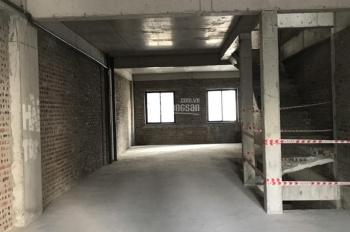 Chính chủ cho thuê Shophouse Dolphin 6 tầng + 1 hầm mặt phố Trần Bình