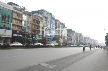 Bán gấp nhà mặt ngõ KĐT Dịch Vọng Hậu, Tôn Thất Thuyết, Trần Thái Tông, Cầu Giấy dt 165 m2  49 tỷ