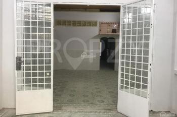 Nhà cho thuê nguyên căn ở Âu Cơ, Tân Bình, 108m2, giá 11 triệu/tháng. LH: 0906775992