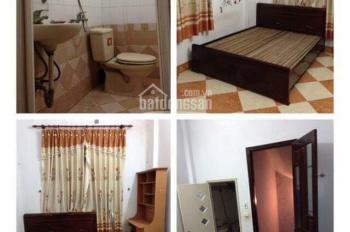 Cho thuê nhà riêng ngõ 313 Lĩnh Nam