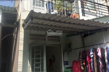 Nhà bán sổ hồng riêng đường Huỳnh Tấn Phát, P Phú Mỹ, Q7