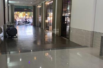 Bán nhà cấp 4 móng 3 tầng kiên cố mặt tiền đường Cách Mạng Tháng 8, Hòa Xuân, Cẩm Lệ 0935808748