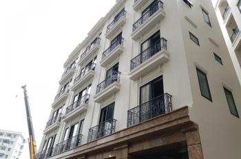 Tôi cần bán nhà phố 6 tầng mặt tiền 8,2m diện tích 77m2 đối diện Dolphin 1. LH: 0845558998