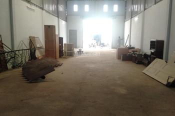 Bán kho xưởng xây dựng 350m2 đường Cây Cám, sát Bình Tân