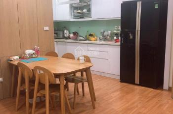 Cho thuê chung cư C37 Bắc Hà, 17 Tố Hữu, 3PN, 85m2, full nội thất, giá 10 tr/th. LH: 0335543862