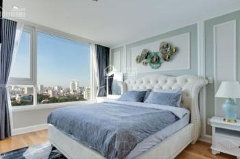 Tin thật, bán căn hộ cao cấp Léman, Quận 3, giá 9.3 tỷ, 75m2, 2PN, nội thất cao cấp như hình, SHCC