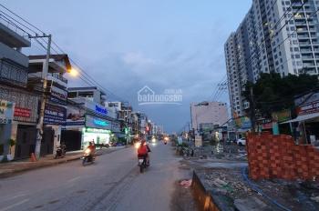 Cho thuê nhà mặt tiền đường Lương Định Của, P. Bình An, Q2, DT: 12x22m, giá: 120 tr/th, 0909779943