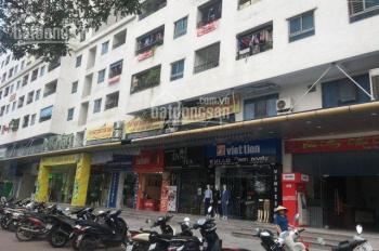 Cho thuê cửa hàng, ki ốt tại khu đô thị mới HH3 Linh Đàm 32m, 15 triệu/tháng