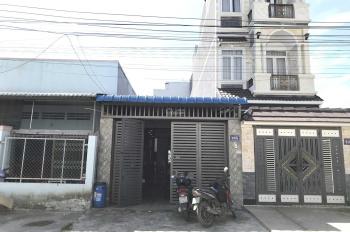 Cho thuê nhà: Nhà mặt tiền đường Trần Quang Khải nối dài thông qua Nguyễn An Ninh, nhà rộng, đẹp