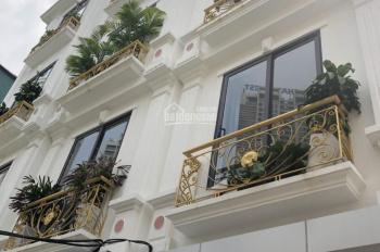 Bán nhà siêu đẹp, siêu rẻ trung tâm La Khê - Hà Đông (35m2 - 4T - 4pn), ngõ nông. Giá chỉ 1.94 tỷ