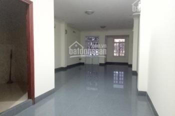 Cho thuê nhà 3 tầng MT Ông Ích Đường - Q. Cẩm Lệ, 138m2, ngang 6m, giá 40 tr/tháng