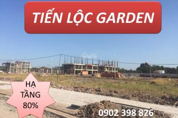 Thanh khoản cao vào đầu năm 2020 với Tiến Lộc Garden, CK đến 5%, LH: 0902.398.826