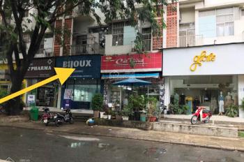 Cần cho thuê gấp shop Hưng Vượng 1 đường Nguyễn Văn Linh, quận 7, LH: 0907894503