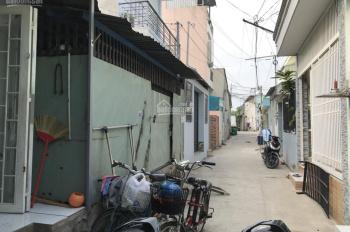 Bán nhà 1 trệt 1 lầu đúc thật phường Tăng Nhơn Phú B - Quận 9. Giá 2.05 tỷ Mr Thịnh: 0909 53 88 69
