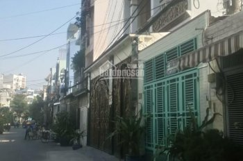 Cho thuê nhà hẻm 69 Nguyễn Cửu Đàm 4x20m, 2 lầu, sân thượng giá: 16 tr/th, 0938941438