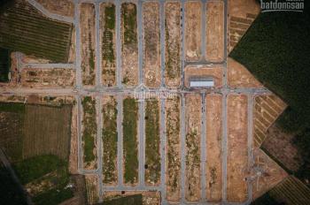 Còn 2 lô liền kề dự án Hana Garden Mall, 80m2, đường 15m, giá chỉ 7xx triệu