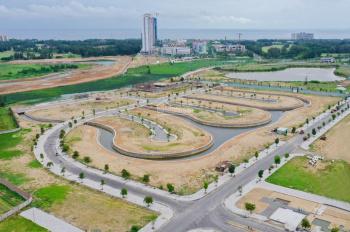 Đất ven sông, kề biển phía nam Đà Nẵng đã rẻ còn chiết khấu