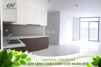Bán nhanh căn officetel 30m2, giá 1 tỷ 4 đã VAT dự án Central Premium - MT Tạ Quang Bửu - Q8