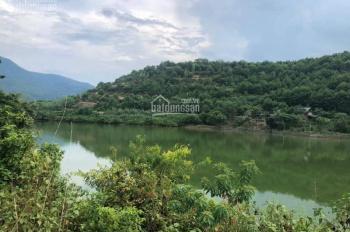 Siêu Phẩm nghỉ dưỡng view hồ siêu đẹp siêu VIP, diện tích 1,2ha full thổ cư 100% giá chỉ 1,2tr/m2