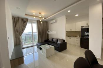 Cho thuê căn hộ 2PN Sài Gòn Mia - Bình Chánh, full NT, giá rẻ 18 tr/th, nhà mới. LH 0903979910