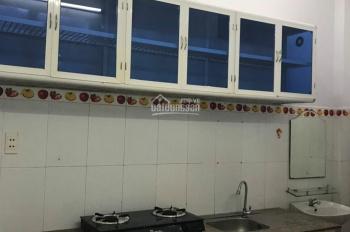 Hẻm ô tô, nhà 1 lầu, Dương Bá Trạc - Quận 8, có trường học, an ninh, sổ hồng riêng