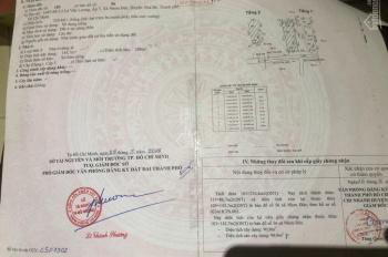 Bán gấp nhà hẻm bê tông 1697/26 Lê Văn Lương, xã Nhơn Đức huyện Nhà Bè DT: 4x18m nhà cấp 4 mới đẹp
