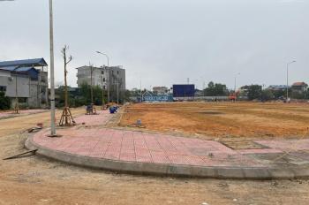 Nhận đặt chỗ các lô góc dự án Cental Hills TP. Thái Nguyên, chiết khấu giá tốt nhất thị trường