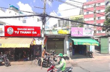 Cho thuê MT Ung Văn Khiêm, P25, Bình Thạnh, DT 4x24m. Nhà 1 trệt gía thuê 15tr/tháng, 0933818298