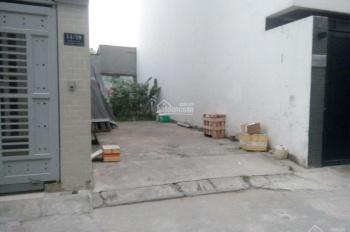 Cuối năm kẹt tiền bán gấp lô đất MT Trần Văn Giàu, Bình Tân, giá 1.25 tỷ, liền kề Aeon Bình Tân