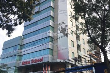 Bán nhà mặt tiền vị trí vàng 160 - 162 Lê Hồng Phong, phường 3, quận 5, DT 9.75x21.7m, hầm 7 lầu