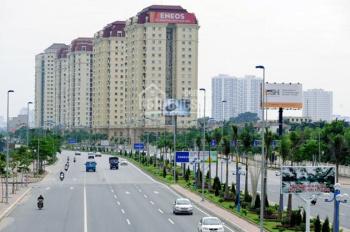 Cho thuê nhà mặt phố Võ Chí Công đoạn ngã tư Xuân La, DT: 230m2 xây 6T, làm showroom, VP, ngân hàng