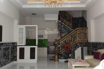 Nhà đẹp khu Phan Xích Long kẹt tiền bán thu hồi vốn. DTCN 45m2, nhà đẹp giá cạnh tranh