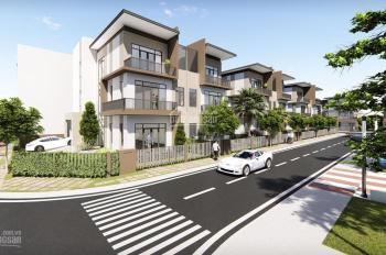 Nhà phố 1 trệt 2 lầu DTSD 191m2 Pax Residence Long Thới, Nhà Bè 3.9 tỷ, LH 0903 12 3952