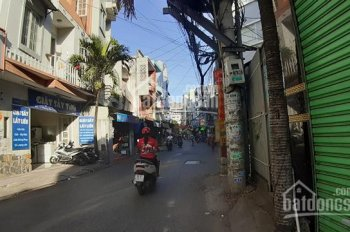 Chính chủ bán nhà mặt tiền HXH Phùng Văn Cung, Q. Phú Nhuận. 20m2, chỉ 3,99 tỷ bao sang tên sổ đỏ