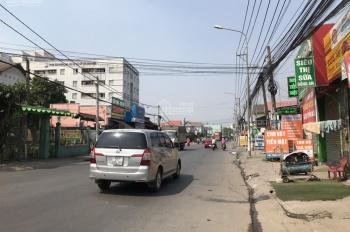 Bán đất mặt tiền đường Ngô Chí Quốc, 6x37m, thổ cư 100%, kinh doanh tốt