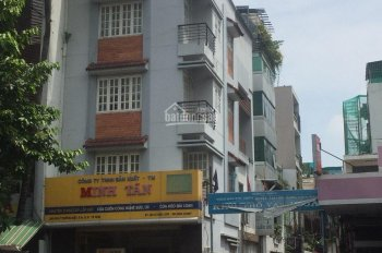 Chính chủ bán nhà MT Cao Thắng, quận 3, DT 14.5x16m, DTCN 232m2, hợp đồng thuê 280 triệu