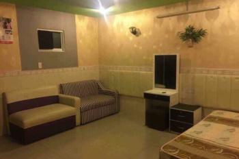 CC cho thuê phòng ở cao cấp tiện nghi giá 3.8 - 4.8tr/th tại 88 Nguyễn Biểu, P. 1, Q. 5, HCM