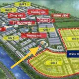 Chính Chủ Bán Nhanh Lô Biệt Thự 287,5m2 Mỹ Gia Gói 5 ( LK51-07 ) Đường Thông 27m
