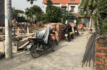 Chính chủ cần bán 8 lô liền kề ở 459 Đồng Hòa, DT 40m2, 3 tầng. LH: 0868933220