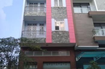 Chính chủ bán căn nhà 3 tầng mới xây đường D, quận Thủ Đức. LH 0383322851
