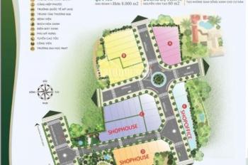 Bán đất mặt tiền đường Nguyễn Văn Tạo, Dự án Long Savanna Nhà Bè