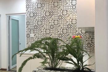 Bán nhà đẹp hẻm 21 đường Số 1, P. Linh Xuân, 1 trệt 1 lầu xây mới 100%, hẻm xe tải