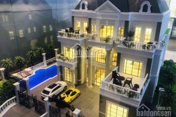 Novaland giới thiệu biệt thự Palm Marina Quận 9, ký hợp đồng 18%, CK ưu đãi 200 triệu