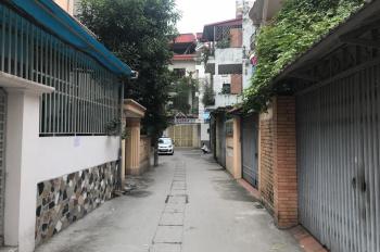 Bán gấp nhà phố Vương Thừa Vũ, Thanh Xuân rẻ như cho