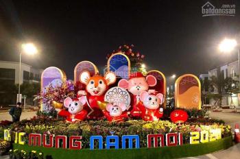 Bán nhà đường hoa Hữu Nghị Vsip Bắc Ninh 2020 đẹp nhất Từ Sơn